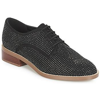 Chaussures Femme Derbies André TIRADE Noir