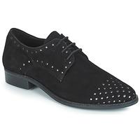 Chaussures Femme Derbies André TWIN Noir
