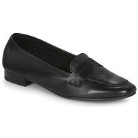 Chaussures Femme Mocassins André NAMOURS Noir