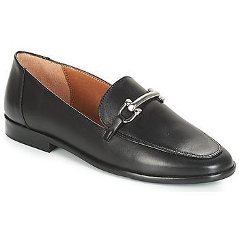 Chaussures Femme Mocassins André FLAVIGNY Noir