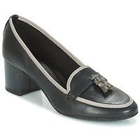 Chaussures Femme Escarpins André TEMPLA Noir