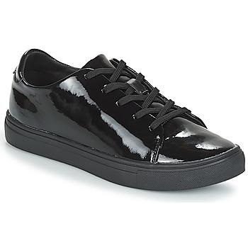 Chaussures Femme Baskets basses André AGARI Noir