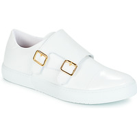 Chaussures Femme Baskets basses André TAOUS Blanc