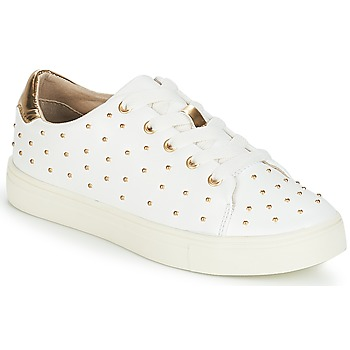 Chaussures Femme Baskets basses André ARDY Blanc