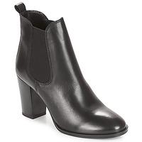 Chaussures Femme Bottines André CLAFOUTI Noir