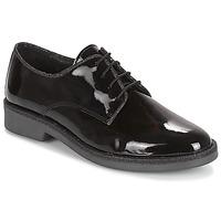 Chaussures Femme Derbies André COOL Noir