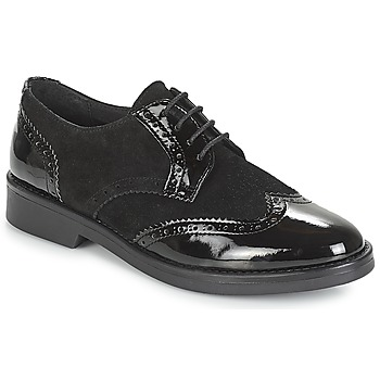 Chaussures Femme Derbies André CASPER Noir