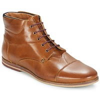 Chaussures Homme Boots André SOMME Marron