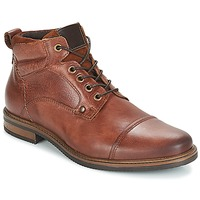 Chaussures Homme Boots André VERON Marron