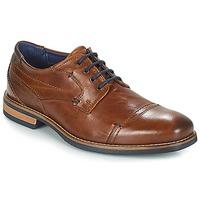 Chaussures Homme Derbies André BLAISE Marron