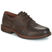 Chaussures Homme Derbies André TIVOLI Marron