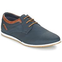 Chaussures Homme Derbies André BIRD Bleu