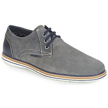 Chaussures Homme Derbies André MARIO Gris