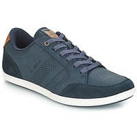 Chaussures Homme Baskets basses André MYCONOS Marine