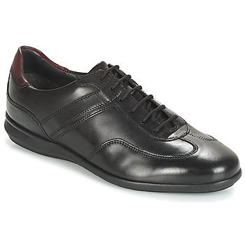Chaussures Homme Baskets basses André CAMERINO Noir