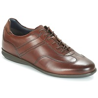 Chaussures Homme Baskets basses André CAMERINO Marron