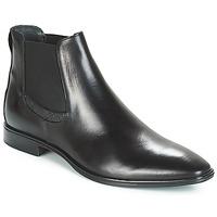 Chaussures Homme Boots André ETNA Noir
