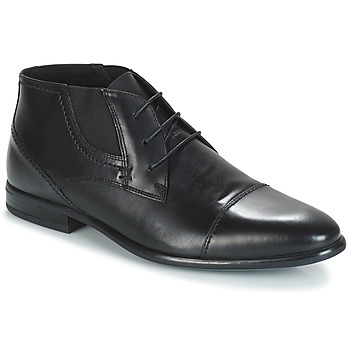 Chaussures Homme Boots André MARCO Noir