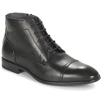 Chaussures Homme Boots André AXOR Noir