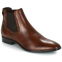 Chaussures Homme Boots André ETNA Marron