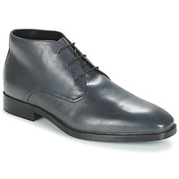 Chaussures Homme Boots André ALGAR Gris