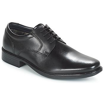 Chaussures Homme Derbies André BULLDOG Noir