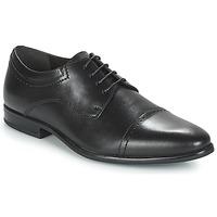 Chaussures Homme Derbies André VENISE Noir
