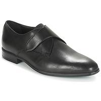 Chaussures Homme Derbies André VIRGULE Noir