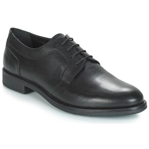 Chaussures Homme Derbies André CERNY Noir