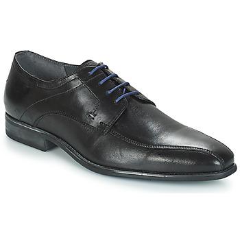 Chaussures Homme Derbies André ISLANDE Noir
