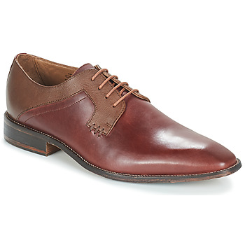 Chaussures Homme Derbies André CRYO Marron