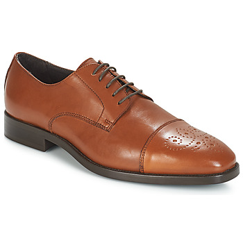 Chaussures Homme Derbies André DRESS Marron