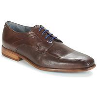 Chaussures Homme Derbies André ISLANDE Marron
