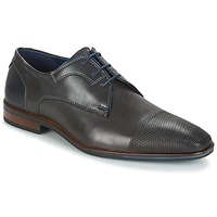 Chaussures Homme Derbies André LULU Gris
