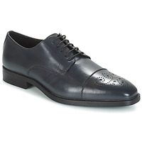 Chaussures Homme Derbies André DRESS Gris