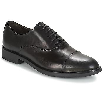 Chaussures Homme Richelieu André LUCCA Noir