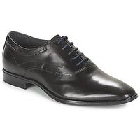 Chaussures Homme Richelieu André MILORD Noir