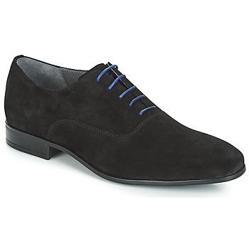 Chaussures Homme Richelieu André BRINDISI Noir