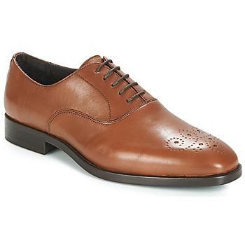 Chaussures Homme Richelieu André DIAMOND Marron
