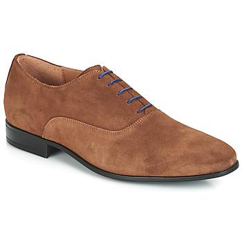 Chaussures Homme Richelieu André BRINDISI Marron