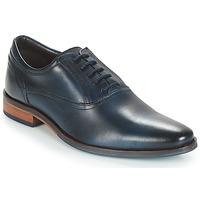 Chaussures Homme Richelieu André LISTING Bleu