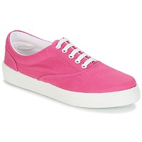Chaussures Femme Baskets basses André BRITNEY Rose