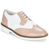 Chaussures Femme Derbies André CASPER Beige