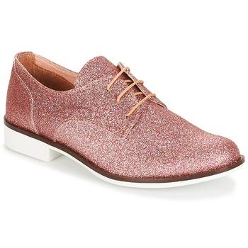 Chaussures Femme Derbies André LAS VEGAS Multicouleurs