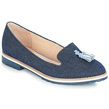 Chaussures Femme Mocassins André DINAN Jean