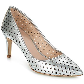 Chaussures Femme Escarpins André LOUNA Argent