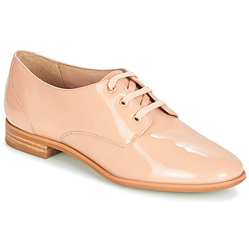 Chaussures Femme Derbies André PAULINA Nude