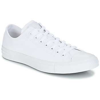 9cebacdd72235 Chaussures Baskets basses Converse ALL STAR CORE OX Blanc