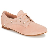 Chaussures Fille Derbies André PERLA Rose