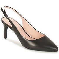 Chaussures Femme Escarpins André PETALIA Noir